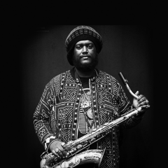 Kamasi Washington y la batalla